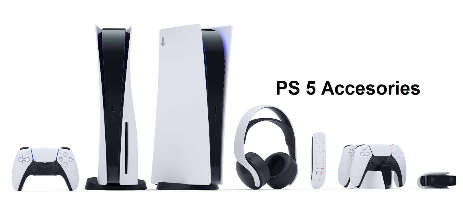 PlayStation® 5 New Arrival